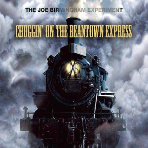 Chuggin' on the Beantown Express