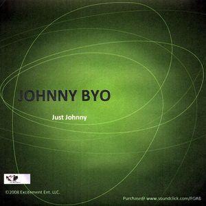 Just Johnny