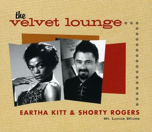 Velvet Lounge-St. Louis Blues