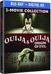Ouija/ Ouija: Origin of Evil: 2-Movie Collection