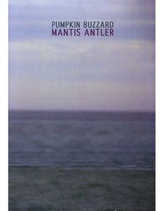 Mantis Antler