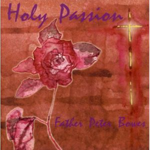 Holy Passion
