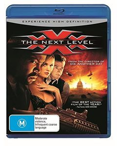 XXX: The Next Level [Import]