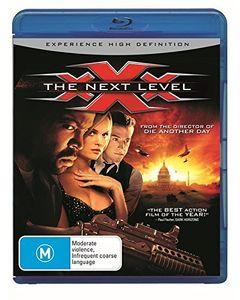 XXX: The Next Level [Import]