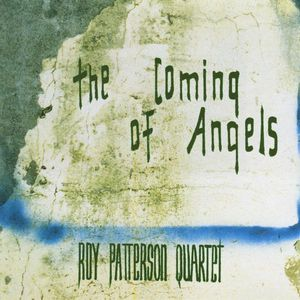 Coming of Angels