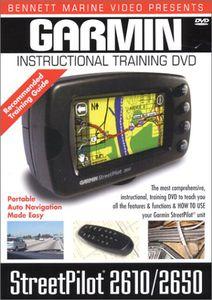 Garmin Streetpilot 2610-2650 GPS