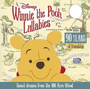 Winnie The Pooh Lullabies /  Various [Import]
