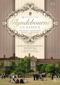 Glyndebourne Festival: Classics