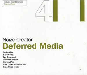 Deffered Media