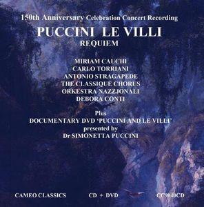Opera Le Villi /  Requiem Arra