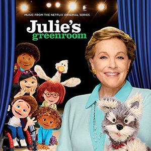 Julie's Greenroom (TV Original Soundtrack)