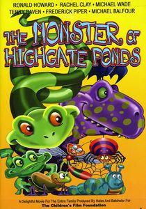 The Monster of Highgate Ponds