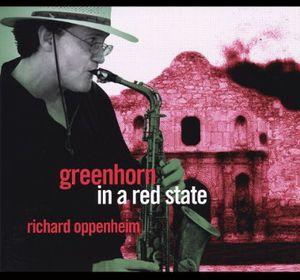 Greenhorn in a Red State
