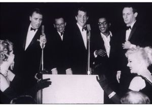 Biography: Rat Pack Part 2