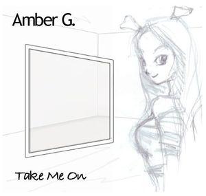 Amber G. : Take Me on EP