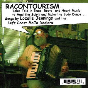 Racontourism