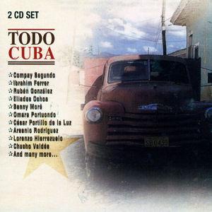 Toda Cuba /  Various [Import]