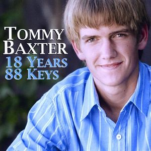 18 Years 88 Keys