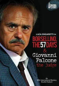 Giovani Falcone: The Judge /  Borsellino: 57 Days
