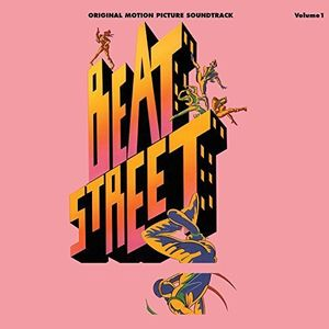 Beat Street (Original Motion Picture Soundtrack)
