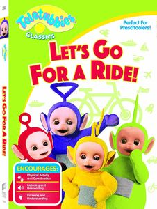 Teletubbies Classics: Transportation 1