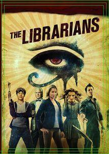 The Librarians: Season Three