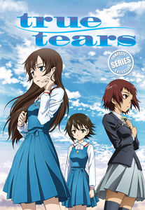 True Tears: Complete Series Collection