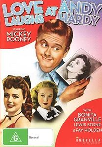 Love Laughs at Andy Hardy [Import]