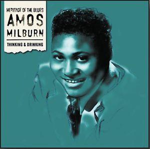 Amos Milburn
