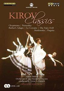 The Kirov Classics