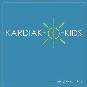 Maybe Sunday