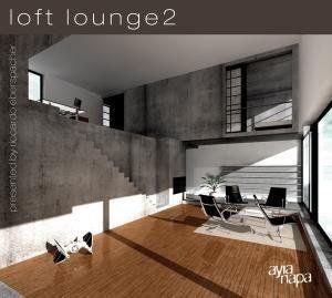 Loft Lounge, Vol. 2