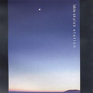 Bible Skylab Station