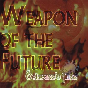 Weapon of the Future
