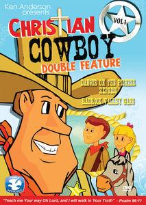 Christian Cowboy Double Feature