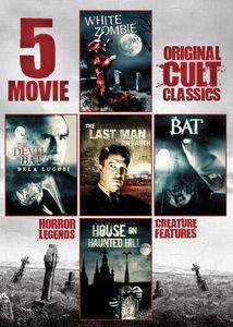 5-Movie Original Cult Classics: Volume 1
