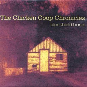 Chicken Coop Chronicles