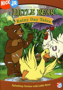 Little Bear: Rainy Day Tales