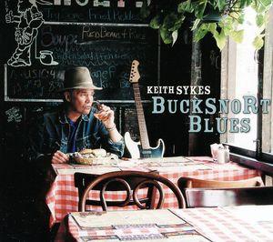 Bucksnort Blues