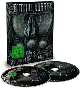 Dimmu Borgir: Forces of the Northern Night [Import]