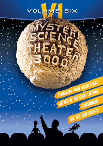 Mystery Science Theater 3000: VI