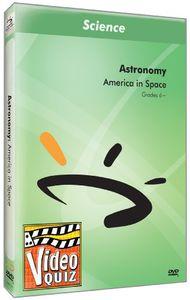 America in Space Video Quiz