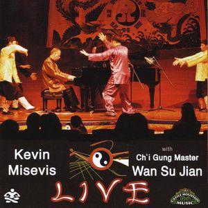 Kevin Misevis Live