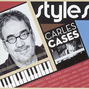 Carles Cases Styles [Import]