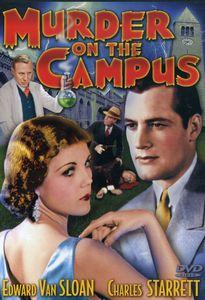Murder on the Campus
