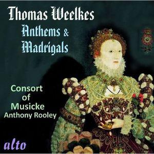 Anthems & Madrigals