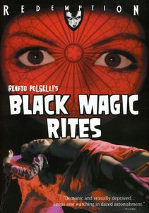 Black Magic Rites (Aka the Reincarnation of Isabel)