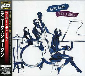 Blue Duke [Import]