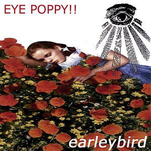 Eye Poppy!!