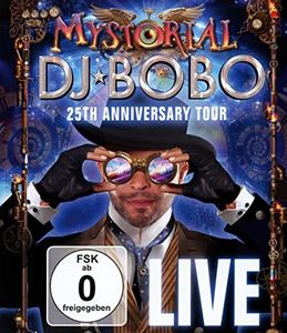 Mystorial: Live [Import]